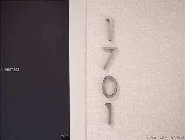 1451 Brickell Avenue, Miami, FL 33131, Echo Brickell #1701, Brickell, Miami A10507893 image #41