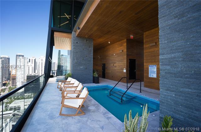 1451 Brickell Avenue, Miami, FL 33131, Echo Brickell #1701, Brickell, Miami A10507893 image #47