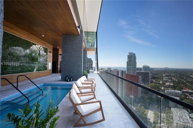 1451 Brickell Avenue, Miami, FL 33131, Echo Brickell #1701, Brickell, Miami A10507893 image #50