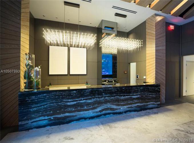 1451 Brickell Avenue, Miami, FL 33131, Echo Brickell #1701, Brickell, Miami A10507893 image #55