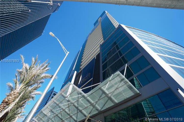 1451 Brickell Avenue, Miami, FL 33131, Echo Brickell #1701, Brickell, Miami A10507893 image #56