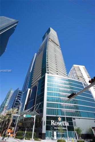 1451 Brickell Avenue, Miami, FL 33131, Echo Brickell #1701, Brickell, Miami A10507893 image #58