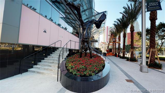 1451 Brickell Avenue, Miami, FL 33131, Echo Brickell #1701, Brickell, Miami A10507893 image #59
