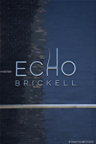 1451 Brickell Avenue, Miami, FL 33131, Echo Brickell #1701, Brickell, Miami A10507893 image #60
