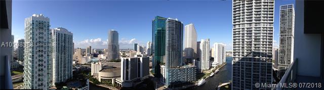 500 Brickell Avenue and 55 SE 6 Street, Miami, FL 33131, 500 Brickell #3305, Brickell, Miami A10508388 image #1
