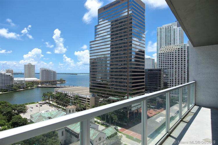 500 Brickell Avenue and 55 SE 6 Street, Miami, FL 33131, 500 Brickell #1801, Brickell, Miami A10508465 image #2