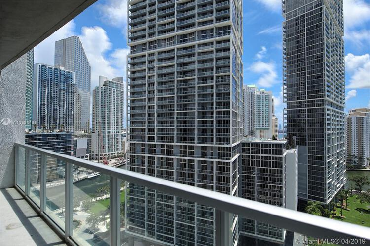 500 Brickell Avenue and 55 SE 6 Street, Miami, FL 33131, 500 Brickell #1801, Brickell, Miami A10508465 image #3