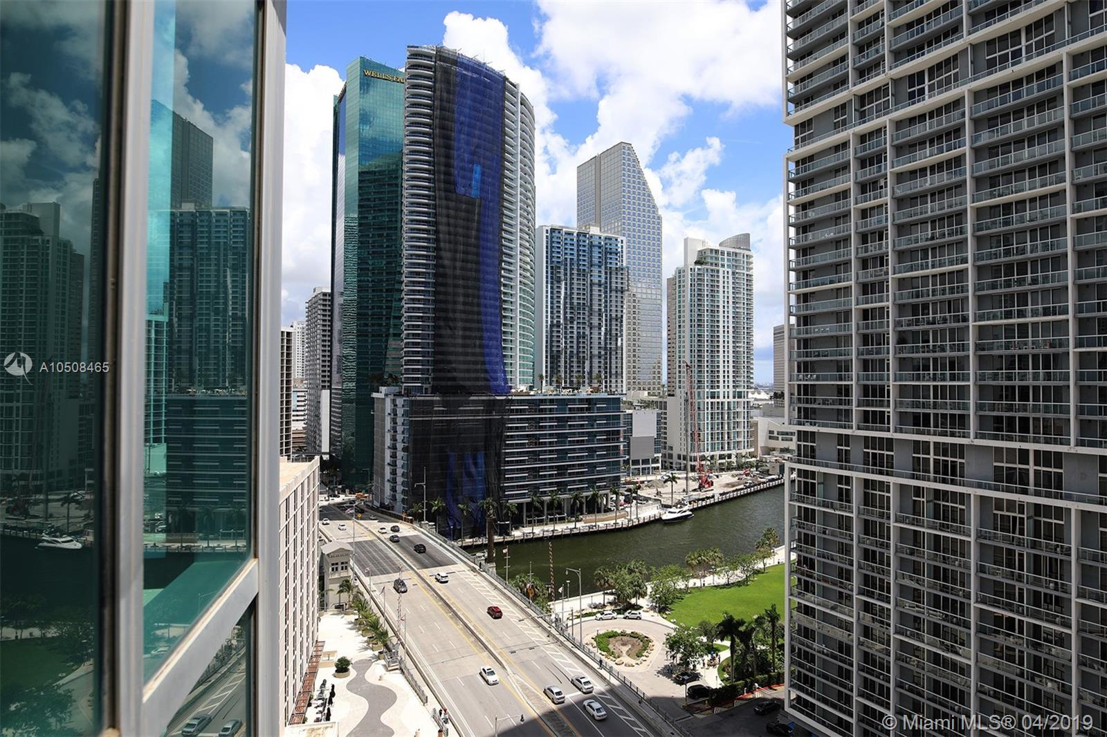 500 Brickell Avenue and 55 SE 6 Street, Miami, FL 33131, 500 Brickell #1801, Brickell, Miami A10508465 image #4
