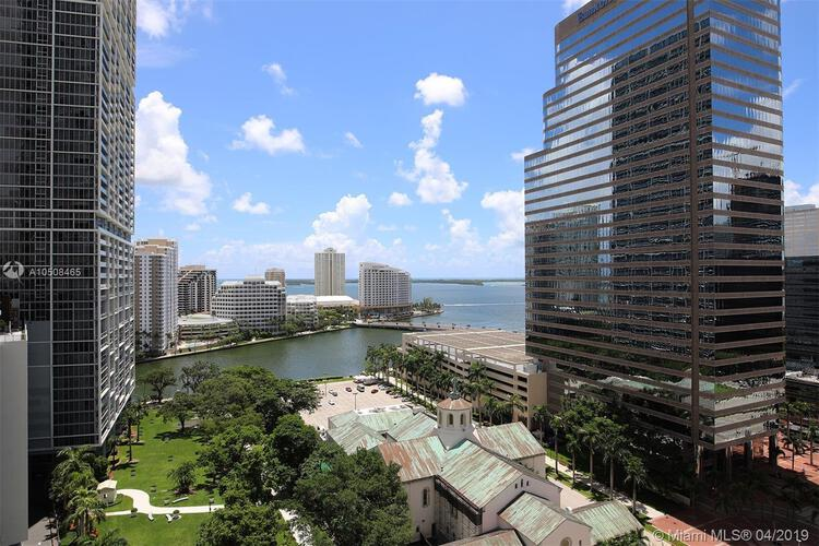 500 Brickell Avenue and 55 SE 6 Street, Miami, FL 33131, 500 Brickell #1801, Brickell, Miami A10508465 image #5