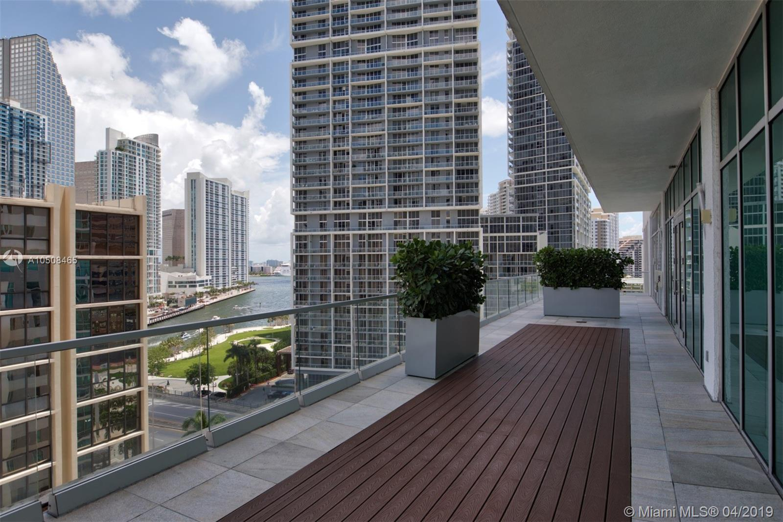 500 Brickell Avenue and 55 SE 6 Street, Miami, FL 33131, 500 Brickell #1801, Brickell, Miami A10508465 image #7