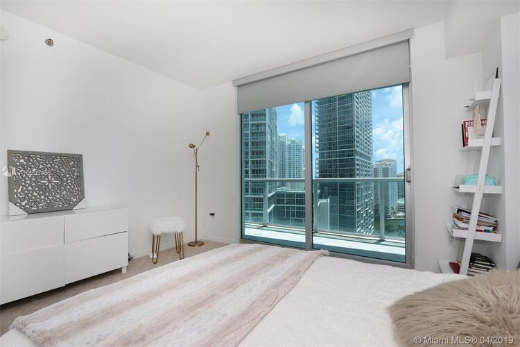 500 Brickell Avenue and 55 SE 6 Street, Miami, FL 33131, 500 Brickell #1801, Brickell, Miami A10508465 image #18