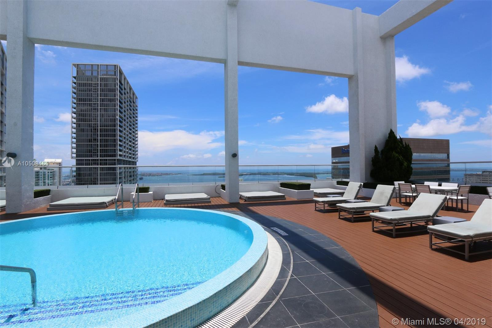 500 Brickell Avenue and 55 SE 6 Street, Miami, FL 33131, 500 Brickell #1801, Brickell, Miami A10508465 image #21