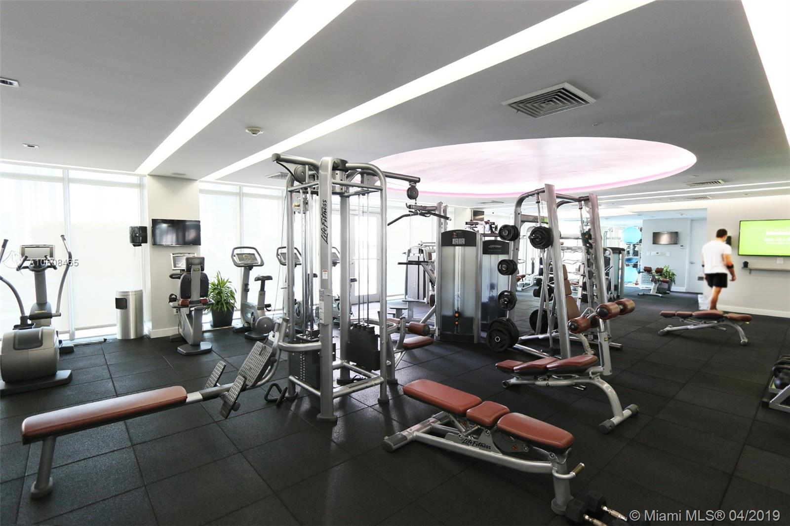 500 Brickell Avenue and 55 SE 6 Street, Miami, FL 33131, 500 Brickell #1801, Brickell, Miami A10508465 image #25
