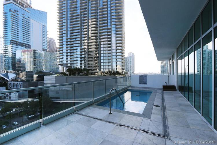 500 Brickell Avenue and 55 SE 6 Street, Miami, FL 33131, 500 Brickell #1801, Brickell, Miami A10508465 image #27