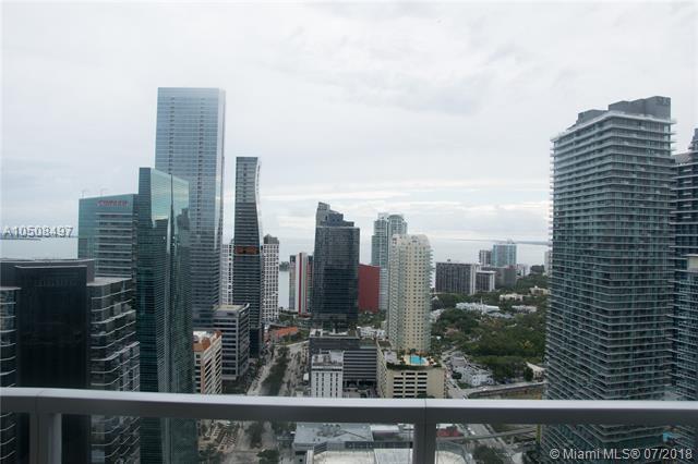 1050 Brickell Ave & 1060 Brickell Avenue, Miami FL 33131, Avenue 1060 Brickell #3909, Brickell, Miami A10508497 image #1