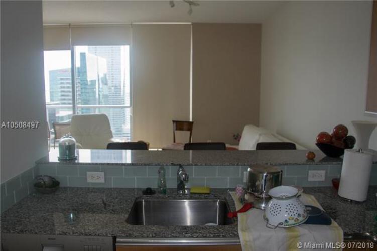 1050 Brickell Ave & 1060 Brickell Avenue, Miami FL 33131, Avenue 1060 Brickell #3909, Brickell, Miami A10508497 image #6