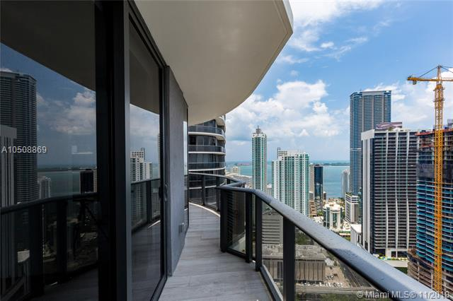 55 SW 9th St, Miami, FL 33130, Brickell Heights West Tower #4003, Brickell, Miami A10508869 image #11