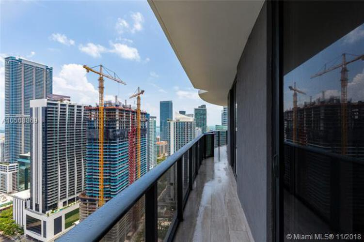 55 SW 9th St, Miami, FL 33130, Brickell Heights West Tower #4003, Brickell, Miami A10508869 image #17