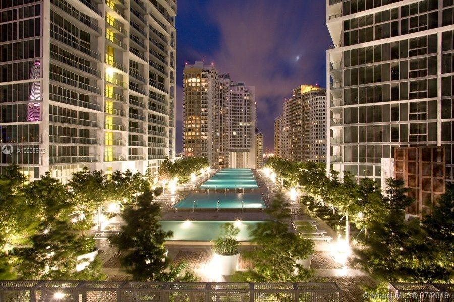 495 Brickell Ave, Miami, FL 33131, Icon Brickell II #2908, Brickell, Miami A10508973 image #1