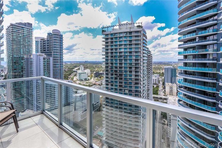 1050 Brickell Ave & 1060 Brickell Avenue, Miami FL 33131, Avenue 1060 Brickell #3416, Brickell, Miami A10509117 image #1