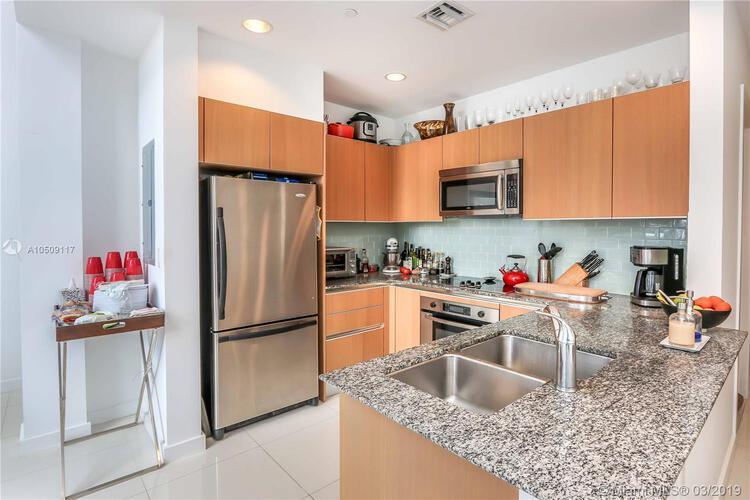 1050 Brickell Ave & 1060 Brickell Avenue, Miami FL 33131, Avenue 1060 Brickell #3416, Brickell, Miami A10509117 image #4