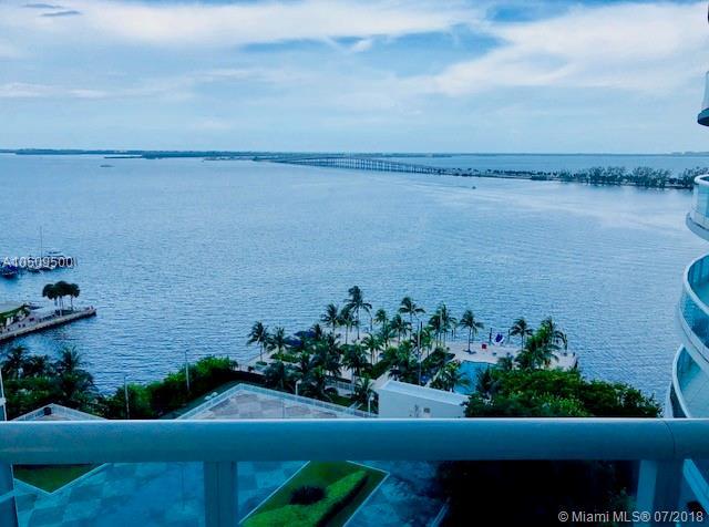 2127 Brickell Avenue, Miami, FL 33129, Bristol Tower Condominium #1704, Brickell, Miami A10509500 image #1