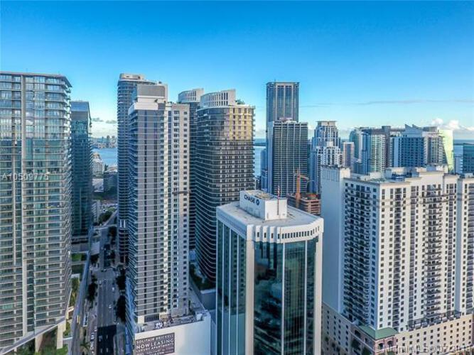 55 SW 9th St, Miami, FL 33130, Brickell Heights West Tower #1209, Brickell, Miami A10509775 image #1
