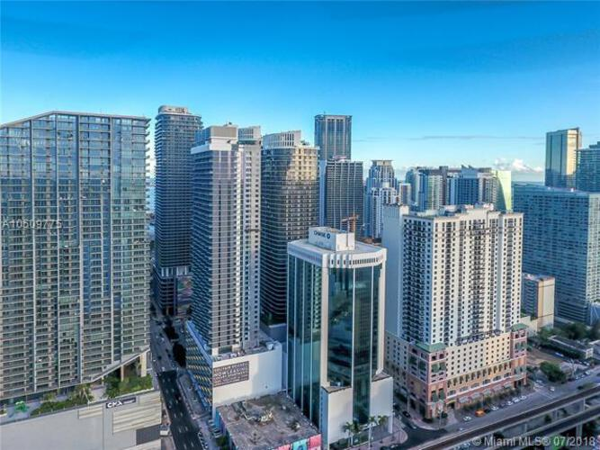 55 SW 9th St, Miami, FL 33130, Brickell Heights West Tower #1209, Brickell, Miami A10509775 image #2