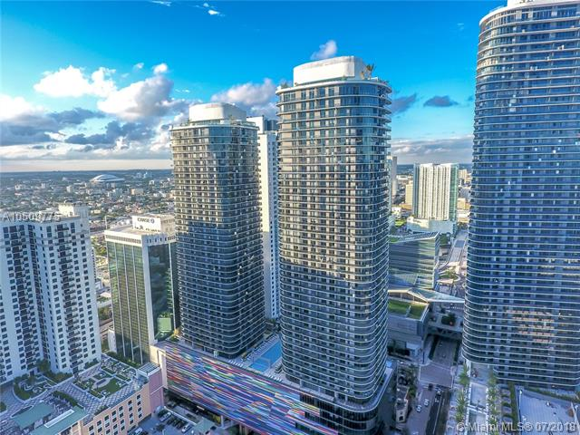 55 SW 9th St, Miami, FL 33130, Brickell Heights West Tower #1209, Brickell, Miami A10509775 image #4