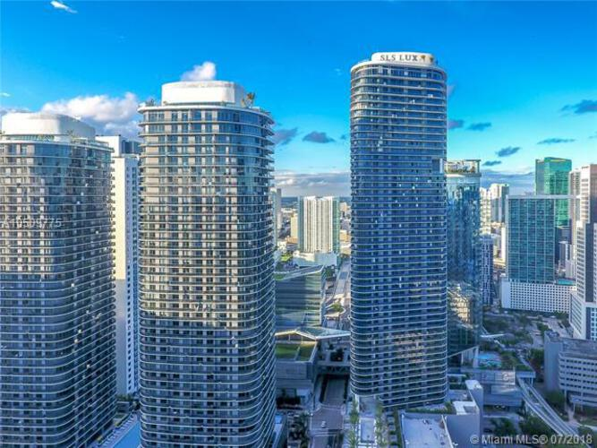 55 SW 9th St, Miami, FL 33130, Brickell Heights West Tower #1209, Brickell, Miami A10509775 image #5
