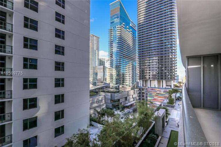 55 SW 9th St, Miami, FL 33130, Brickell Heights West Tower #1209, Brickell, Miami A10509775 image #26