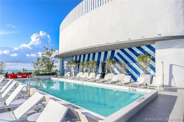 55 SW 9th St, Miami, FL 33130, Brickell Heights West Tower #1209, Brickell, Miami A10509775 image #30