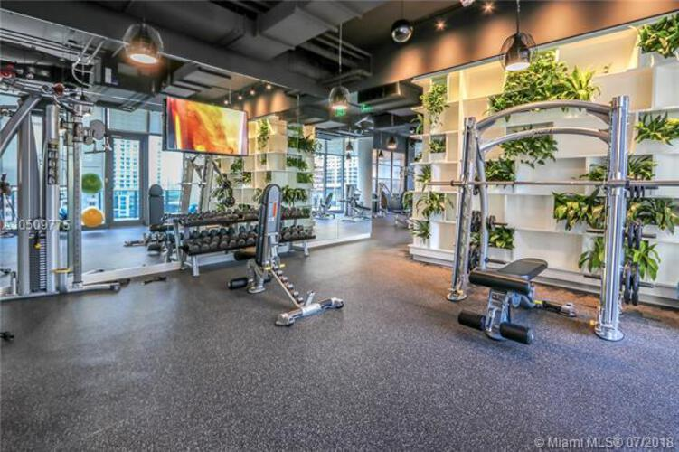 55 SW 9th St, Miami, FL 33130, Brickell Heights West Tower #1209, Brickell, Miami A10509775 image #34