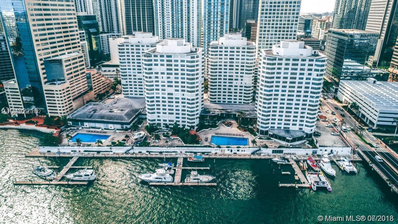 905 Brickell Bay Drive, Miami, FL 33131, Four Ambassadors #510, Brickell, Miami A10510102 image #1