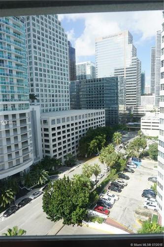 905 Brickell Bay Drive, Miami, FL 33131, Four Ambassadors #510, Brickell, Miami A10510102 image #2