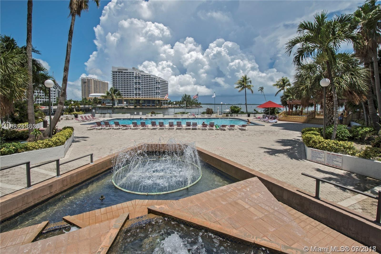 905 Brickell Bay Drive, Miami, FL 33131, Four Ambassadors #510, Brickell, Miami A10510102 image #12