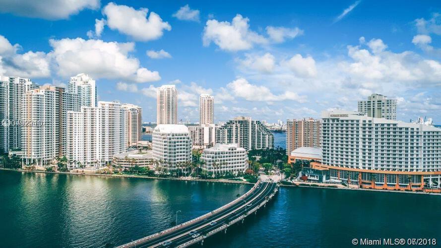 905 Brickell Bay Drive, Miami, FL 33131, Four Ambassadors #510, Brickell, Miami A10510102 image #17