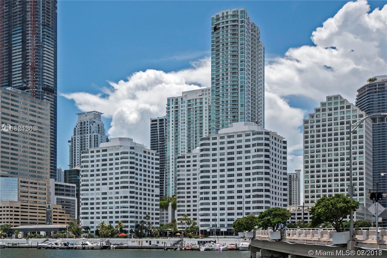 905 Brickell Bay Drive, Miami, FL 33131, Four Ambassadors #510, Brickell, Miami A10510102 image #19