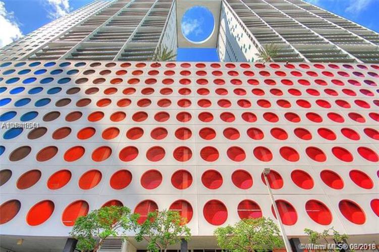 500 Brickell Avenue and 55 SE 6 Street, Miami, FL 33131, 500 Brickell #3605, Brickell, Miami A10511541 image #1