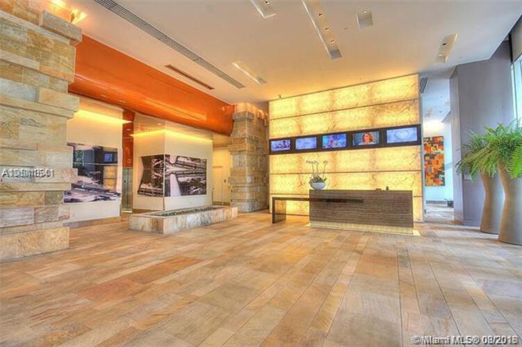 500 Brickell Avenue and 55 SE 6 Street, Miami, FL 33131, 500 Brickell #3605, Brickell, Miami A10511541 image #2