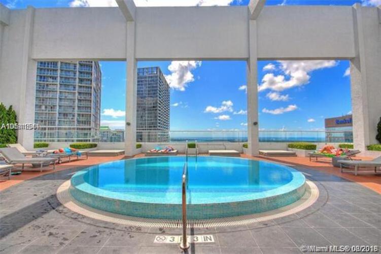 500 Brickell Avenue and 55 SE 6 Street, Miami, FL 33131, 500 Brickell #3605, Brickell, Miami A10511541 image #3