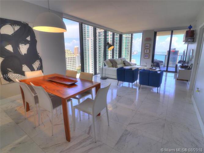 1010 Brickell Avenue, Miami, FL 33131, 1010 Brickell #3601, Brickell, Miami A10512051 image #1