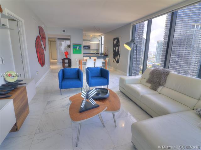 1010 Brickell Avenue, Miami, FL 33131, 1010 Brickell #3601, Brickell, Miami A10512051 image #2