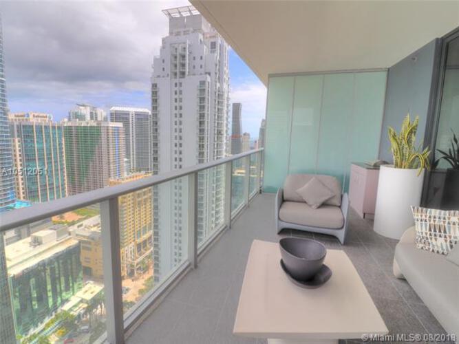 1010 Brickell Avenue, Miami, FL 33131, 1010 Brickell #3601, Brickell, Miami A10512051 image #15