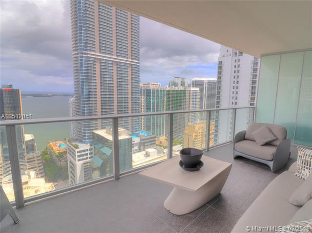 1010 Brickell Avenue, Miami, FL 33131, 1010 Brickell #3601, Brickell, Miami A10512051 image #16