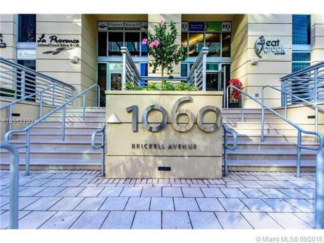 1050 Brickell Ave & 1060 Brickell Avenue, Miami FL 33131, Avenue 1060 Brickell #3007, Brickell, Miami A10512703 image #1