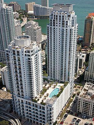 1050 Brickell Ave & 1060 Brickell Avenue, Miami FL 33131, Avenue 1060 Brickell #3007, Brickell, Miami A10512703 image #3