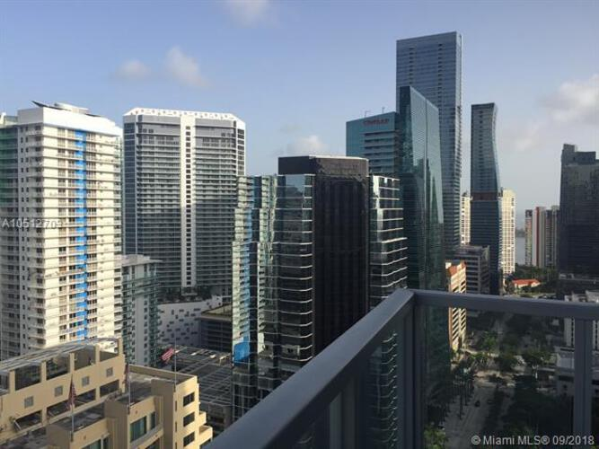 1050 Brickell Ave & 1060 Brickell Avenue, Miami FL 33131, Avenue 1060 Brickell #3007, Brickell, Miami A10512703 image #22
