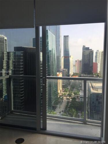 1050 Brickell Ave & 1060 Brickell Avenue, Miami FL 33131, Avenue 1060 Brickell #3007, Brickell, Miami A10512703 image #27