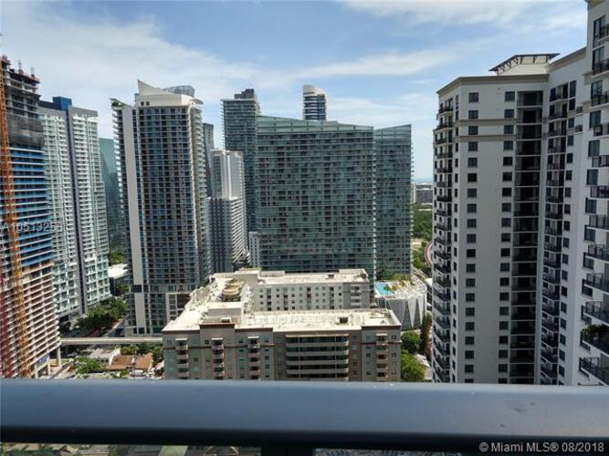 55 SW 9th St, Miami, FL 33130, Brickell Heights West Tower #2806, Brickell, Miami A10513258 image #22